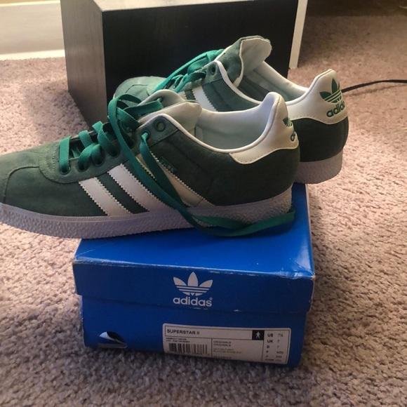 separation shoes c1470 574d2 Superstar 2 Gazelle Hemp adidas